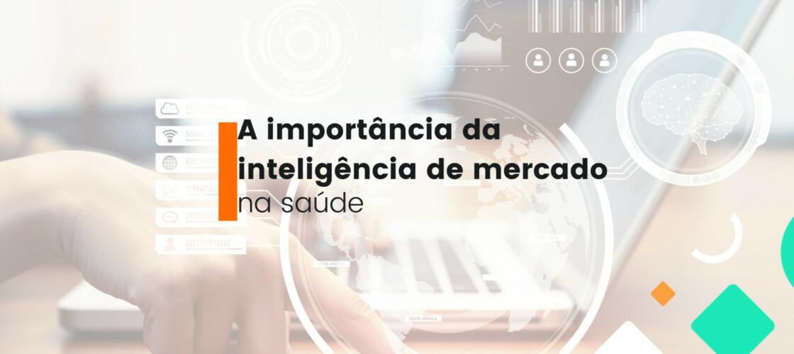 inteligência de mercado