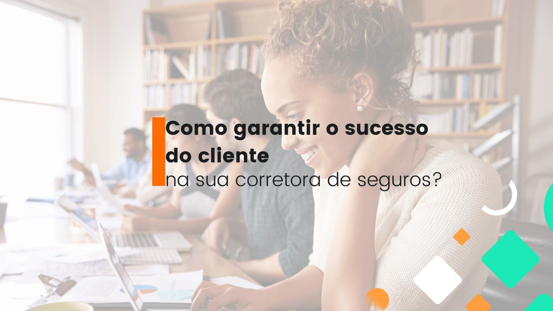 sucesso do cliente