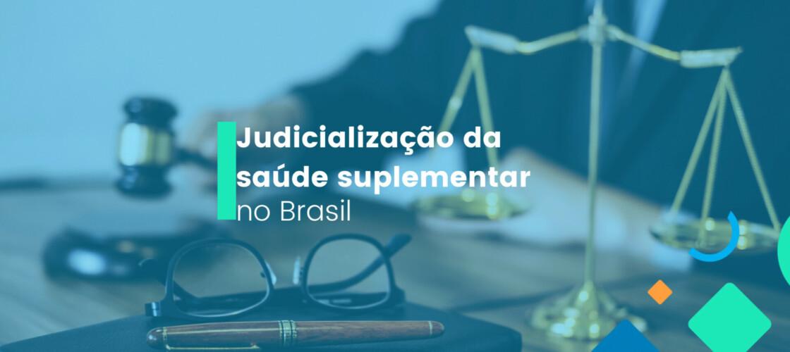 judicialização da saúde